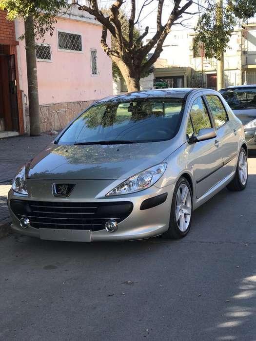 Peugeot 307 2009 - 118000 km