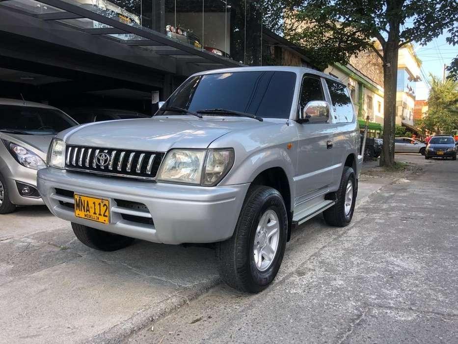 Toyota Prado 2004 - 185000 km