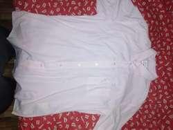Camisa Hombre CACHAREL TALLA L Nuevo