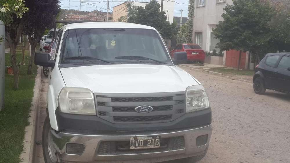<strong>ford</strong> Ranger 2010 - 183000 km