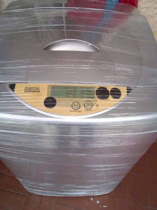 Lavadora Marca Samsung de 18 Lb