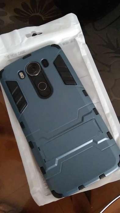 Case Y Tapa Lg V10