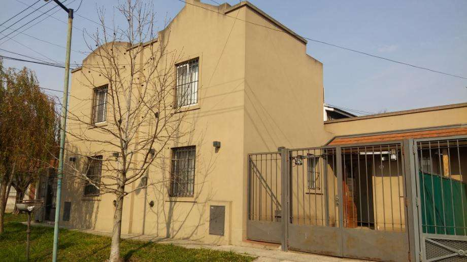 Duplex en alquiler en Quilmes Oeste Centro
