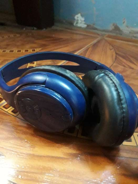 Auriculares Version Pilsener