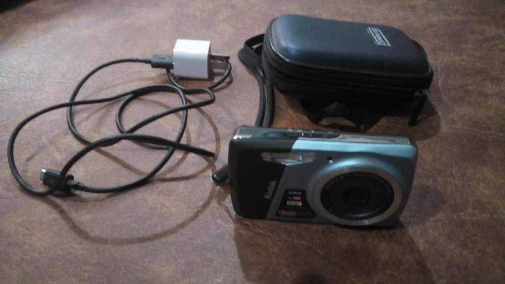 Liquido Ya Kodak Easyshare M530