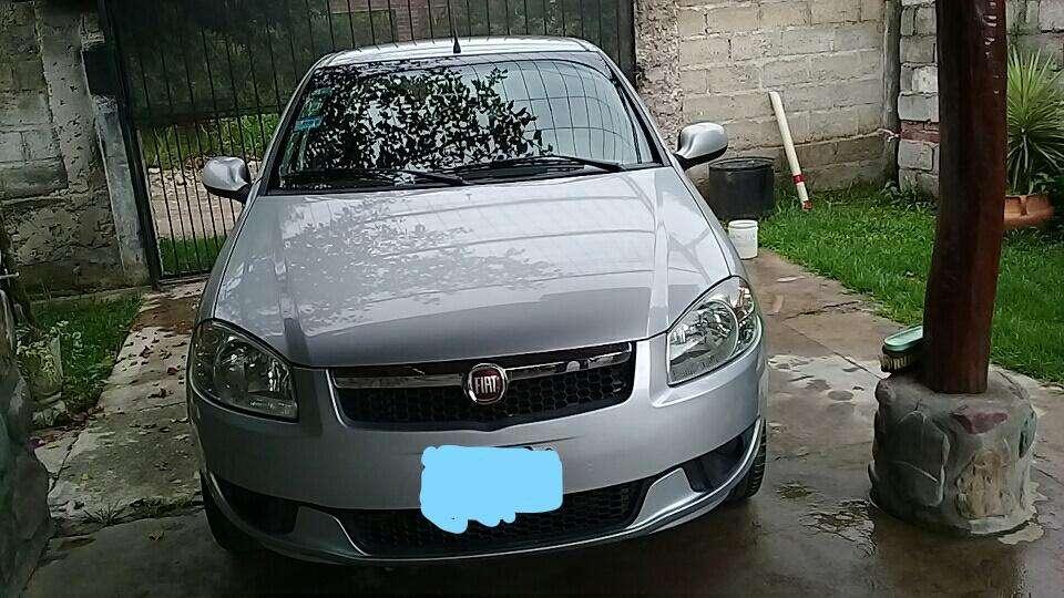 Fiat Siena 2014 - 150000 km