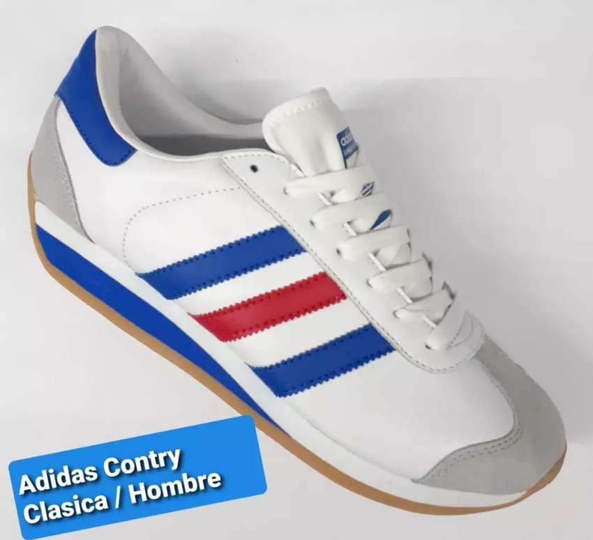 zapatillas adidas country