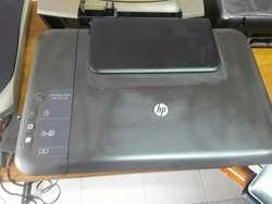 Impresoras Y Scanner Hp Y Cannon