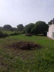 Terreno en venta en San Cosme,excelente ubicación!