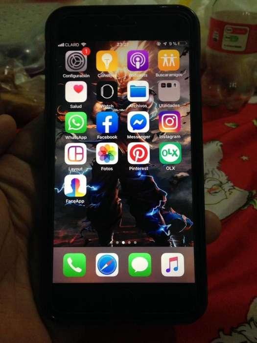 iPhone 7 Plus de 256Gb