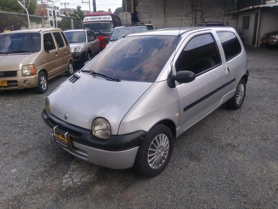 Renault Twingo 2005 - 132000 km