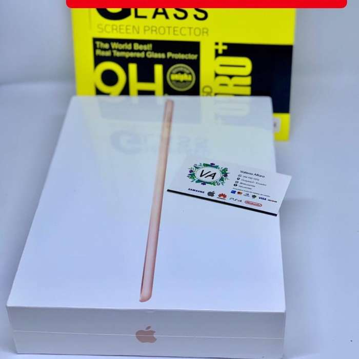 iPad 6Ta Generacion Nuevo Sellado