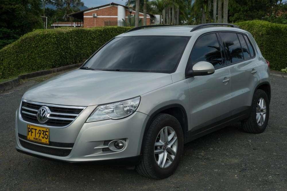 Volkswagen Tiguan 2011 - 114100 km