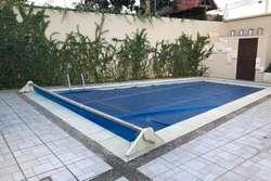 Casa de venta en Tumbaco, Conjunto privado, Casa independiente