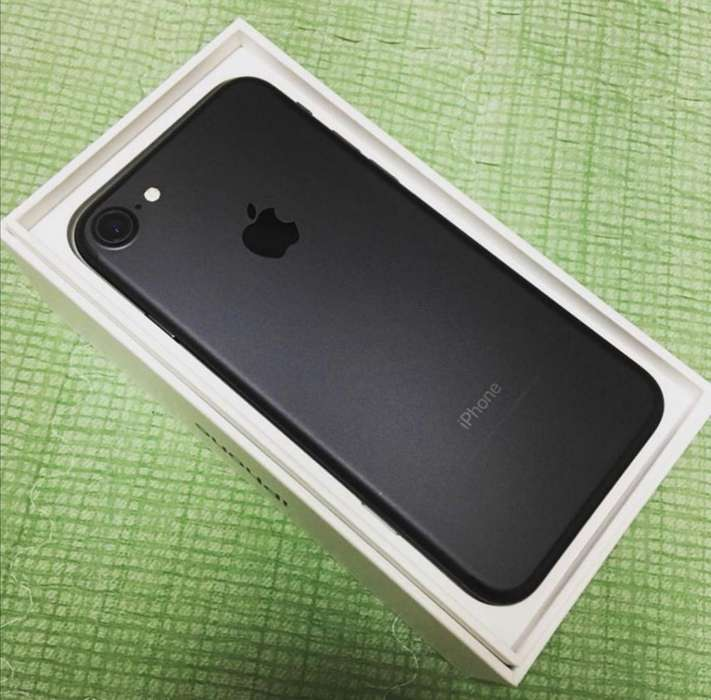 iPhone 7 32gb Sellado