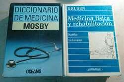 Combo Medicina