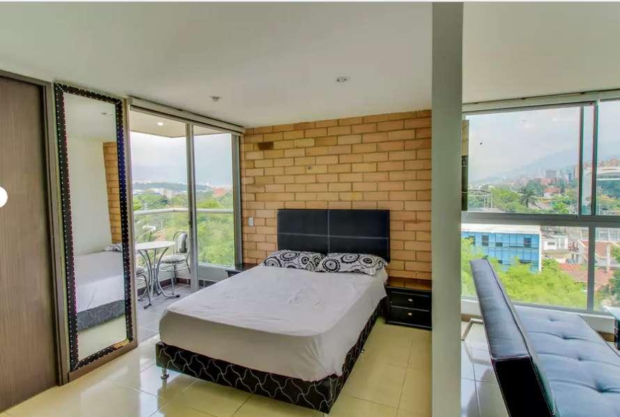 Alquiler apartamento amoblado vegas