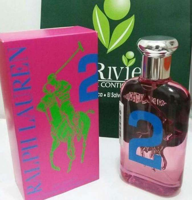 Ralph Lauren Pony 100ml Original