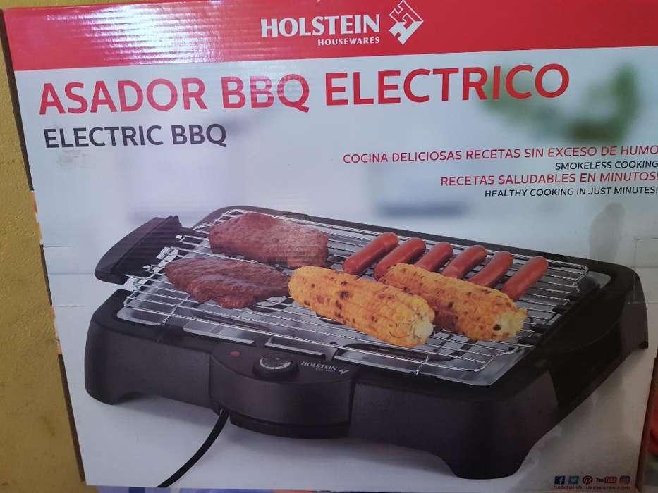 Asador Electrico Nuevo