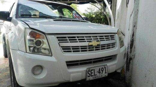Chevrolet Luv D-Max 2009 - 221000 km