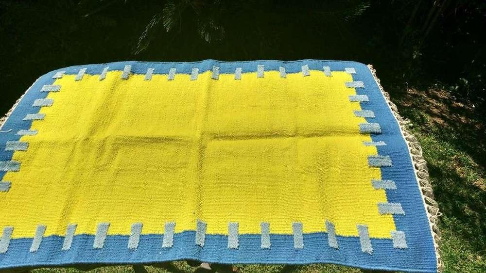 Rústica <strong>alfombra</strong>, camino de mesa rústico Nuevo