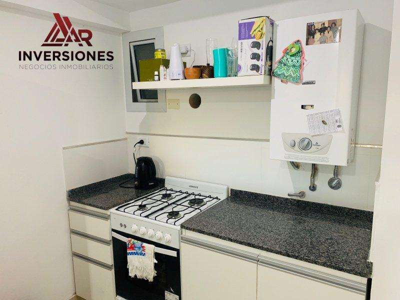 Departamento de 1 dormitorio 47 mts2 Cochabamba 1300