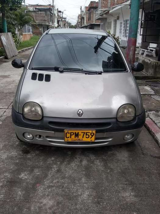 Renault Twingo 2007 - 152000 km