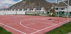 Venta de casa ubicada en el sector de La Mitad del Mundo / San Antonio de Pichincha