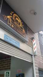 Se vende Hermoso Mobiliario de Barberia