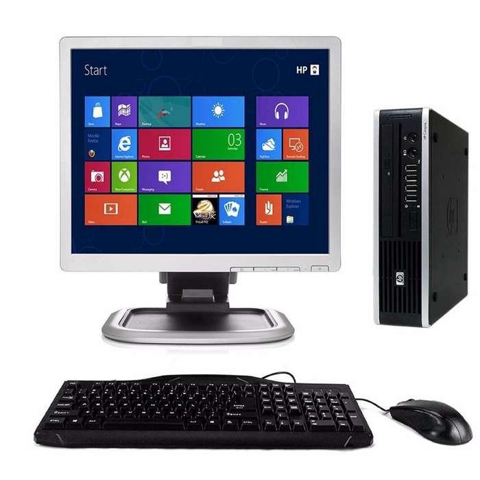 Vendo Computador con Windows 10 Wifi 500