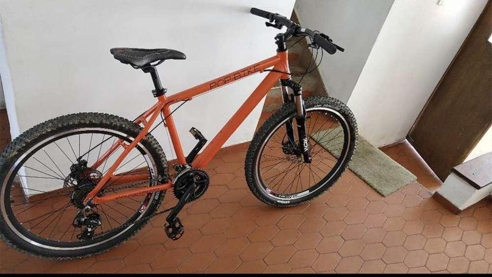 Bicicleta Todo Terreno Popbike