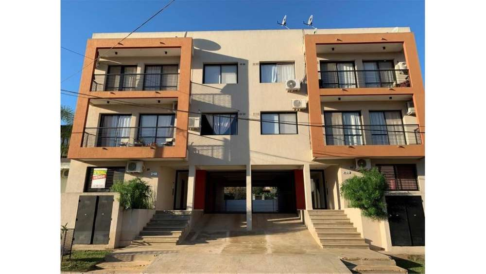 Lugones 200 - UD 65 - Departamento en Venta