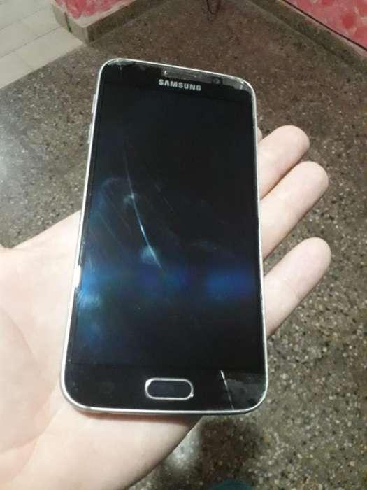 Vendo O Permuto Samsung S6