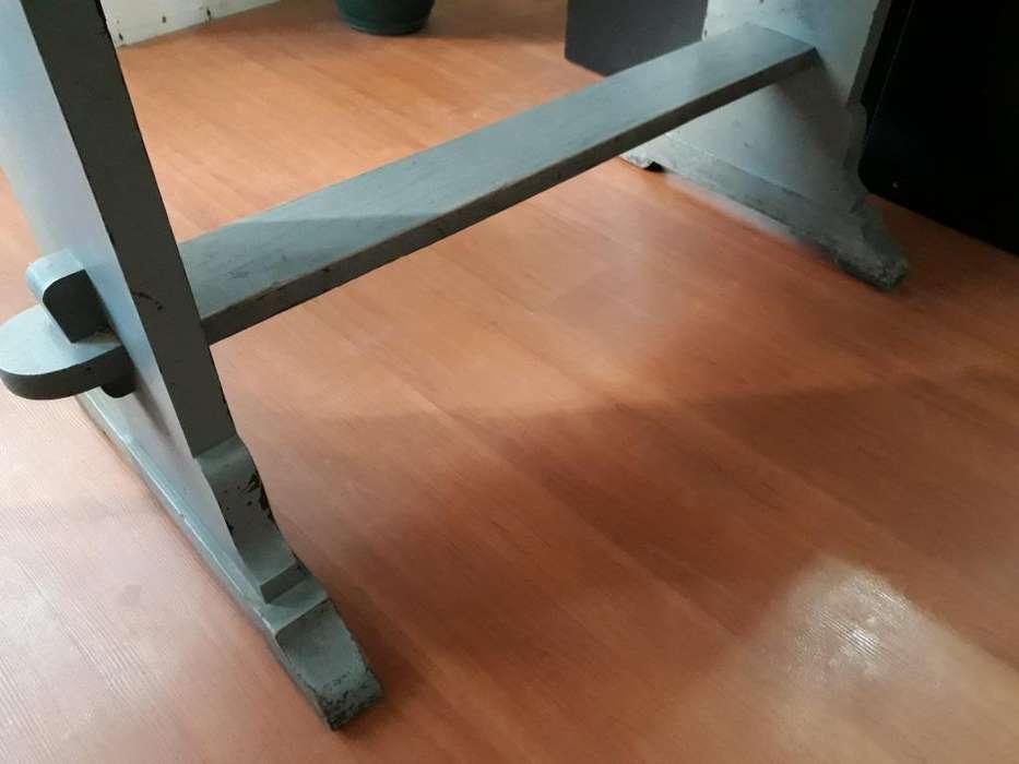 Antiguo <strong>escritorio</strong>