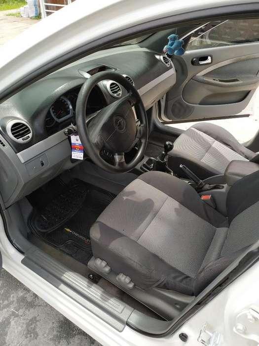Chevrolet Optra 2008 - 110000 km