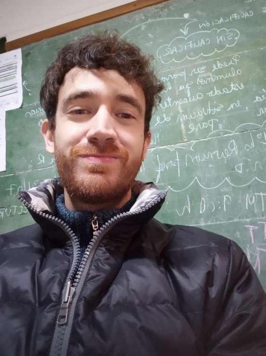 Matemática - Química - Física