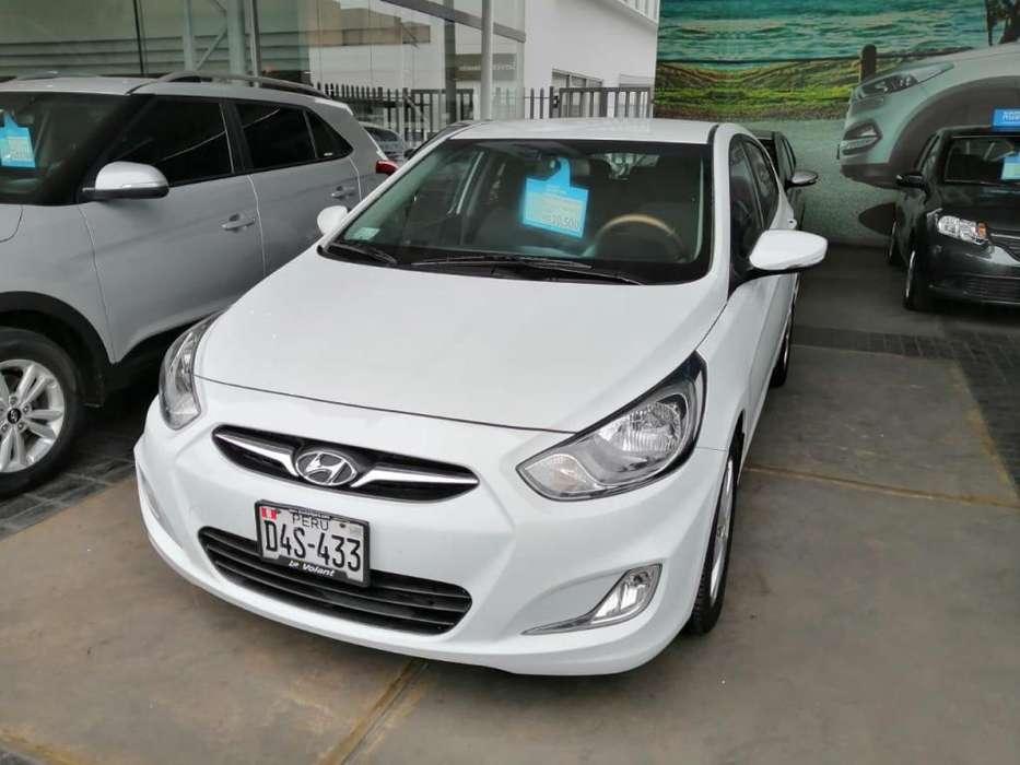 Hyundai Accent 2012 - 54000 km