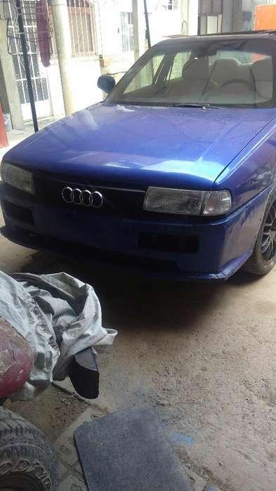Audi A8 1990 - 86000 km