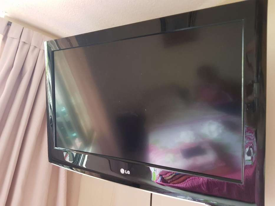 Tv Lg 32 Lcd