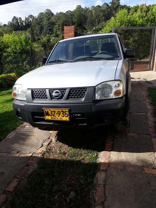 Nissan Frontier 2013 - 92000 km
