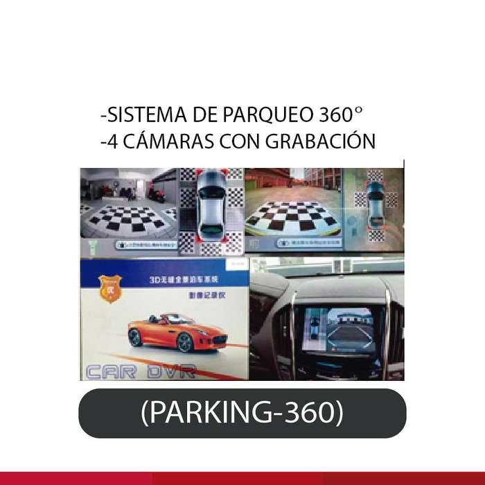 PARKING 360