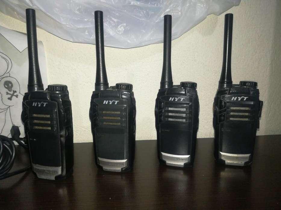 Venta de Radios Hyt - Tc320