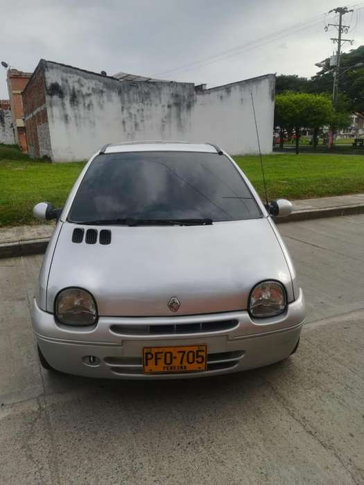 Renault Twingo 2010 - 139000 km