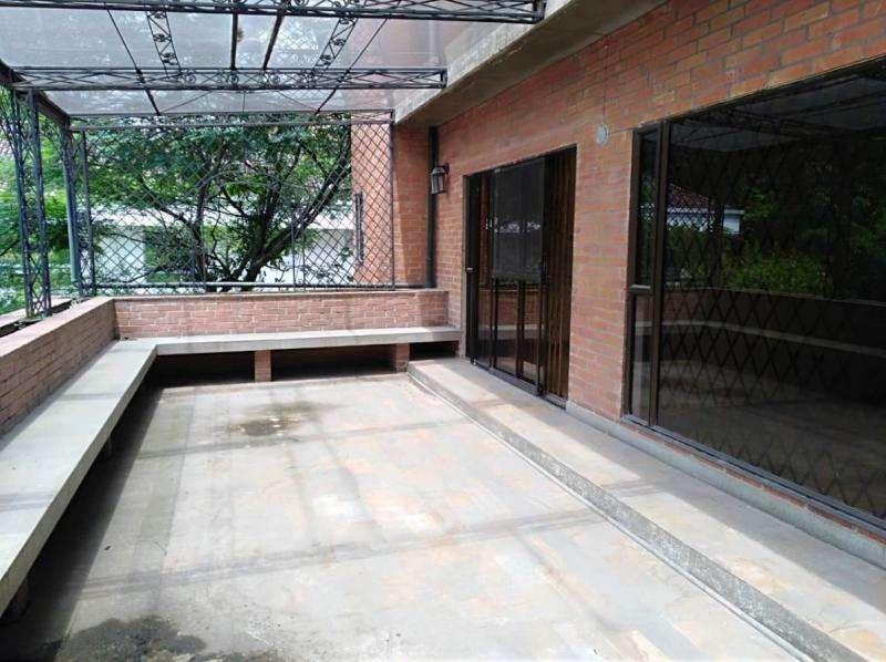 <strong>apartamento</strong> En Arriendo En Medellin Los Balsos Cod. ABMER205842