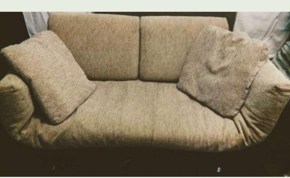 <strong>sofa</strong> Cama Facyca Vendo Ef O Cuotas