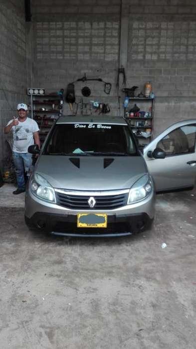 Renault Sandero 2009 - 145000 km