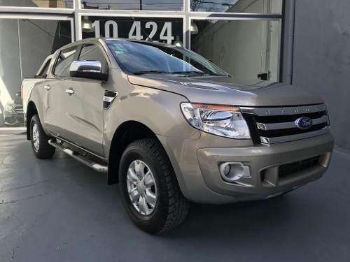 <strong>ford</strong> Ranger 2014 - 68000 km