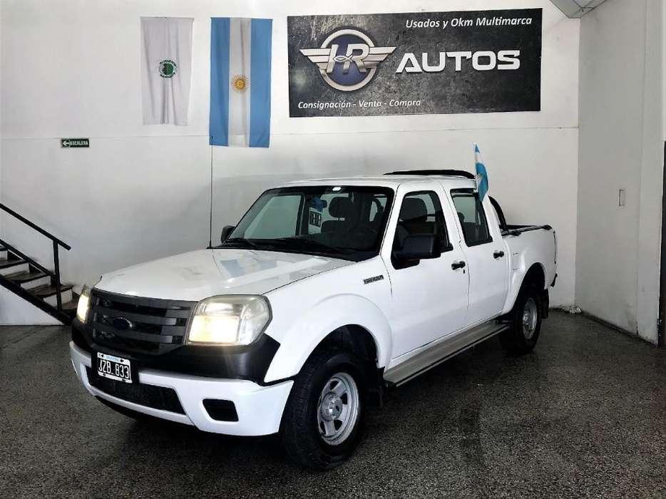 Ford Ranger 2011 - 139000 km
