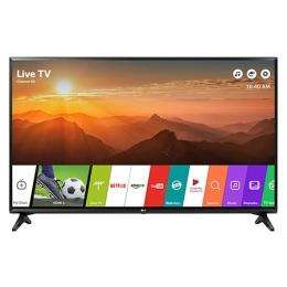 Vendo Smart Tv Lg