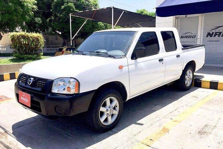Nissan Frontier 2015 - 146000 km